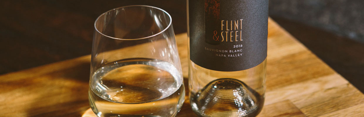 Flint and Steel Sauvignon Blanc